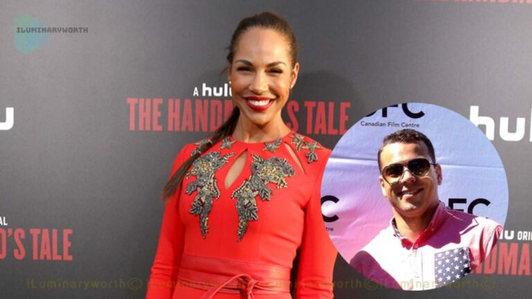 Know About Amanda Brugel Ex-Husband Marcel Lewis Who Is A Police Officer