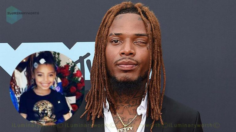 Know About Fetty Wap Daughter Zaviera Maxwell With Baby Mama Lezhae Zeona