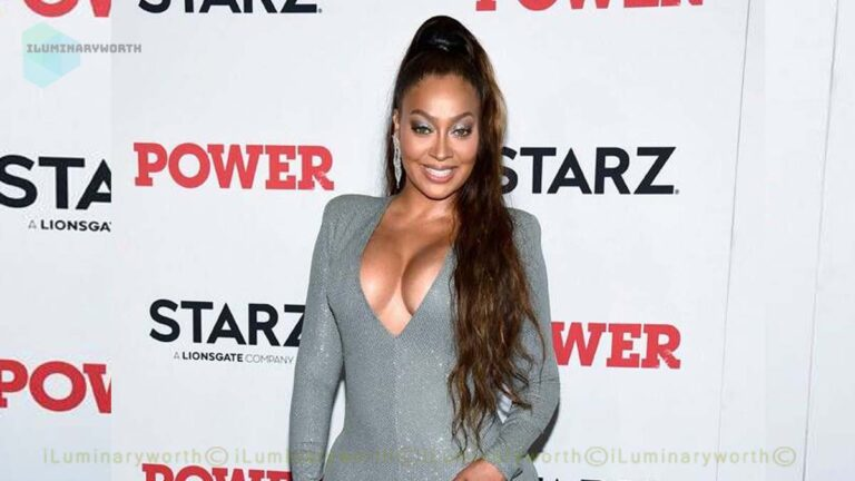 American Actress La La Anthony Net Worth – Earnings From Acting Career and Endorsement Deals