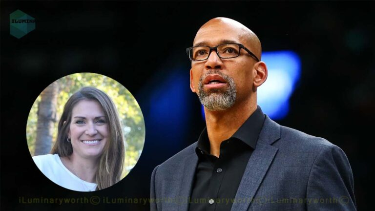 Know About Monty Williams Wife Lisa Keeth Who Is A Partnership Manager For San Antonio Spurs