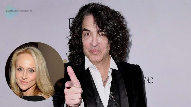 Know About Paul Stanley Wife Erin Sutton Who Is A Mother Of Three Kids