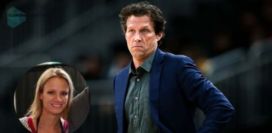 Quin Snyder wife Amy Snyder