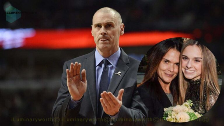 Know About Rick Carlisle Wife Donna Nobile Who Is Also A Mother of Abby Carlisle