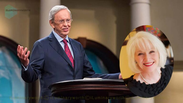 Know About Pastor Charles Stanley Ex-Wife Anna Stanley Who Passed Away At The Age of 83