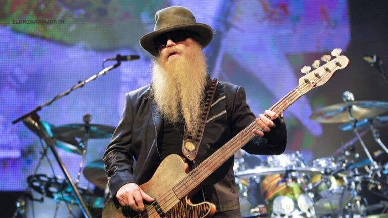Know About Bassist Dusty Hill Daughter Charity Hill Who Loves Playing Keyboard