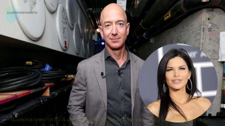 Know About Jeff Bezos Girlfriend Lauren Sanchez Who Is Married Twice & Mother of Three Children