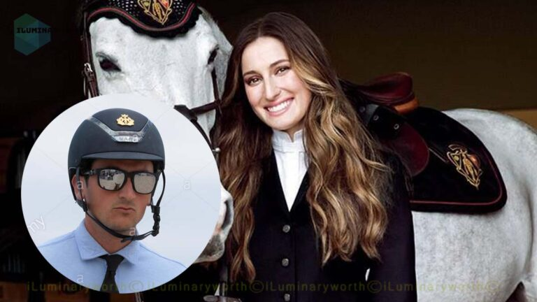 Know About Equestrian Jessica Springsteen Boyfriend Lorenzo de Luca Together Since 2018