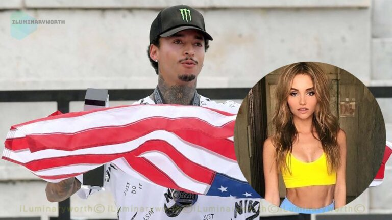 Know About Skateboarder Nyjah Huston Ex-Girlfriend Kateri Dion Who Is Fitness Blogger & Instagram Model