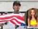 Nyjah Huston ex-girlfriend Kateri Dion