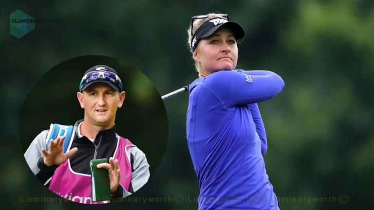 Know About Swedish Golfer Anna Nordqvist Husband Kevin McAlpine Who Is A Former Caddie Of Lexi Thompson