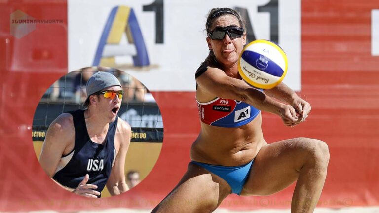 Know About Beach Volleyball Player April Ross Husband Bradley Kennan Who Is A Head Coach At Arizona State University