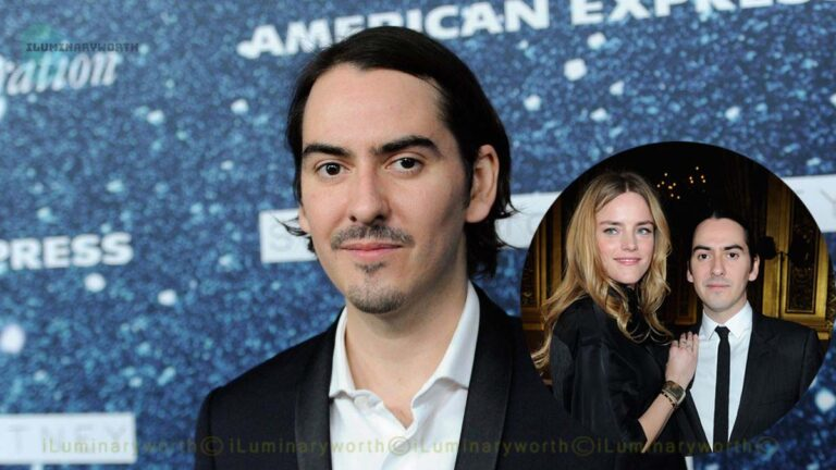Beatles' George Harrison Son Dhani Harrison Ex-Wife Solveig Karadottir Is A Fashion Designer
