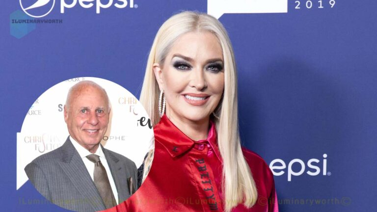 Know About Real Housewives of Beverly Hills Star Erika Jayne Ex-Husband Thomas Girardi