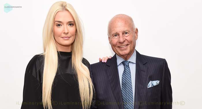 Erika Jayne's ex-husband Thomas Girardi