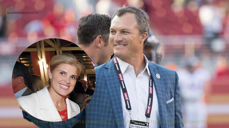 Here Are Interesting Facts On John Lynch Wife Linda Allred – Vice President of The John Lynch Foundation