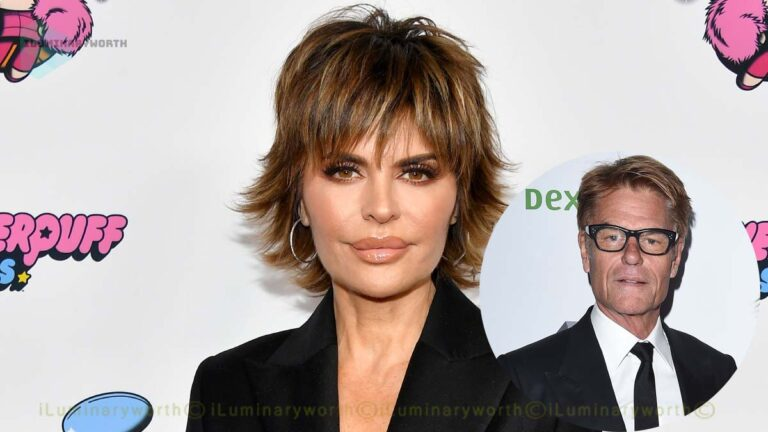 Here Are Some Interesting Facts On The Real Housewives of Beverly Hills Star Lisa Rinna Husband Harry Hamlin
