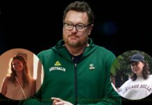 Luc Longley daughters