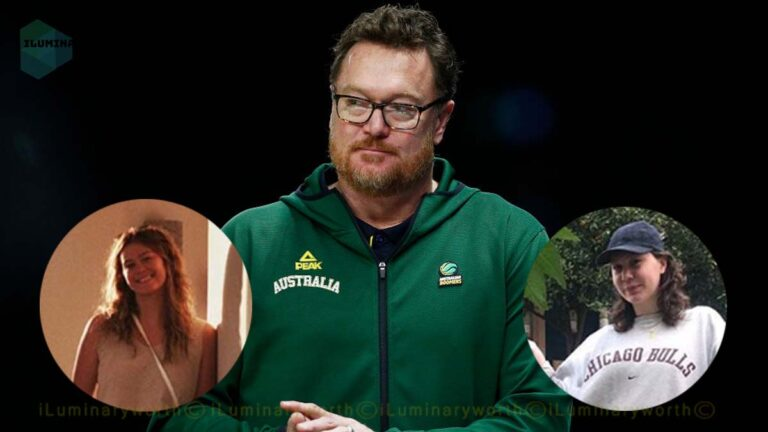 Know About Luc Longley Daughters Clare Hanna Longley and Lily Samantha Longley From Ex-Wife Kelly Yates