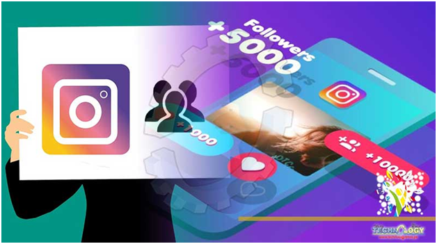 Here Are Top Seven Simple Steps To Grow Your Instagram Followers