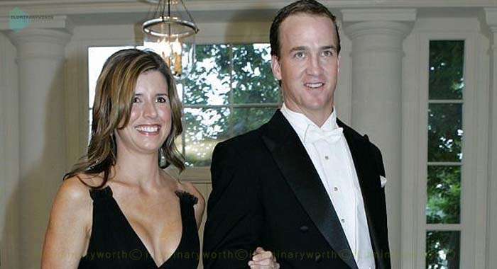 Here Are Interesting Facts On Peyton Manning Wife Ashley Thompson – Founder Of PayBack Foundation