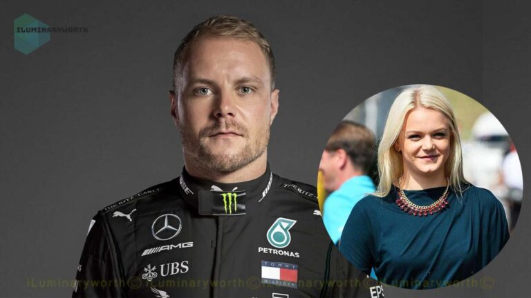 Know About Formula One Racer Valtteri Bottas Ex-Wife Emilia Pikkarainen Who Is An Olympic Swimmer