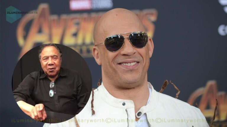 Know About Vin Diesel Father Irving H. Vincent Who Is A Former Acting Instructor