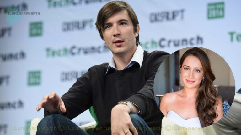 Know About Entrepreneur Vlad Tenev Wife Celina Tenev Who Is Also An Entrepreneur