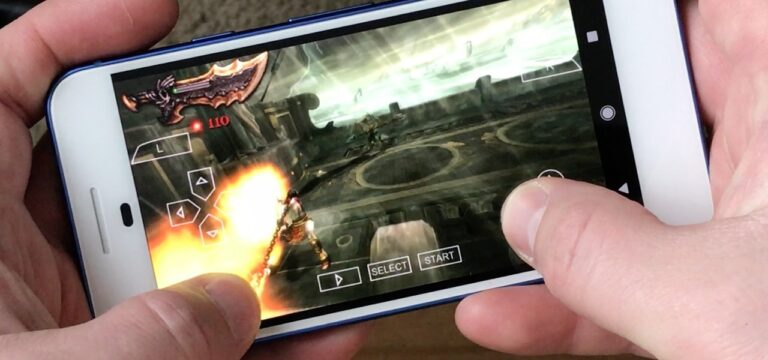 How to Run PPSSPP Games on Your Mobile Device?