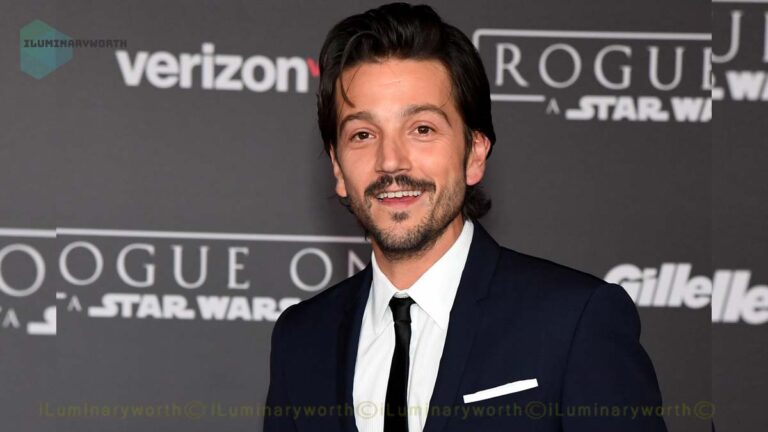 Know About Netflix Actor Diego Luna Net Worth – Earnings From Acting Profession