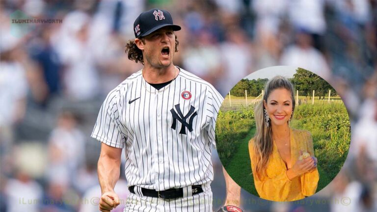 Know About Baseball Pitcher Gerrit Cole Wife Amy Crawford Who Is Also A Former Softball Player
