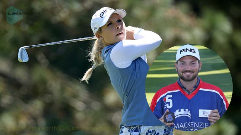 Know About Lindsey Weaver Fiancé Zach Wright Who Is Also A Professional Golfer