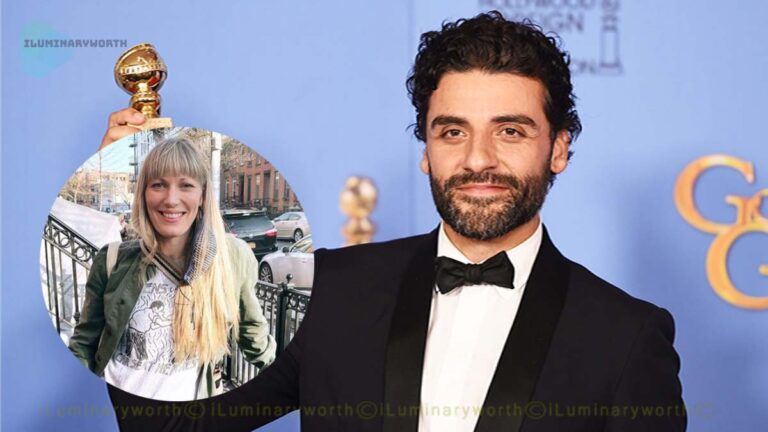 Know About Actor Oscar Isaac Wife Elvira Lind Who Is A Danish Filmmaker & Screenwriter