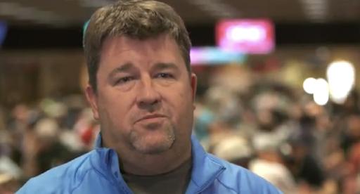 Celebrity Status via Poker: Chris Moneymaker's Net Worth