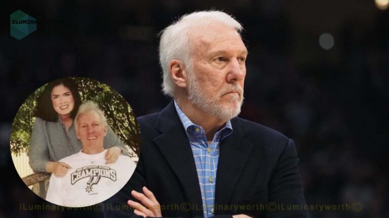 Know About NBA Coach Gregg Popovich Wife Erin Popovich Who Died In 2018