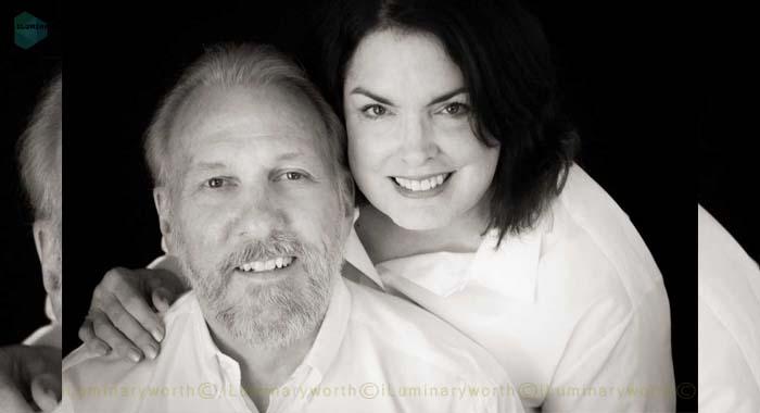 Gregg Popovich wife Erin Popovich